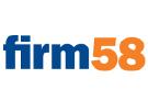 Firm 58 Logo