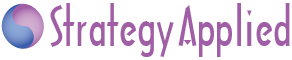 Strategy Applied Logo